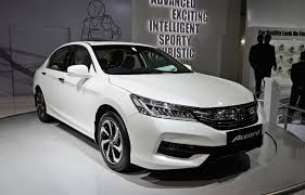 new car launches october 2014 indiaHonda Accord Hybrid launching in India on 25 October Bookings