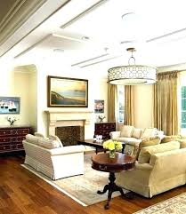 hanging lights for living room pendant light