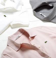 13 Abiding Lacoste Shirt Size Chart Uk