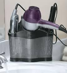 hair brush organizer. Perfect Hair Hair Dryer Holders And Organizers Intended Brush Organizer