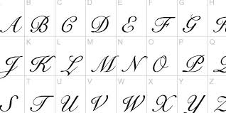 Calligraphy Fonts Calligraphy Fonts Other Things For Your Projects Slodive