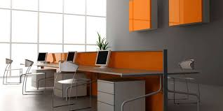 Business Office Design Delectable Set Your Identity With Your Office Design