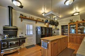 Victorian Kitchen Kitchen Cabinets Standard Upper Cabinet Height Combined The Range