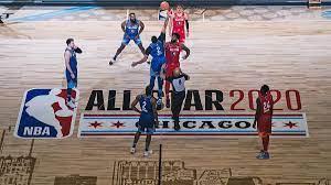 hold 2021 All-Star Game in Atlanta ...