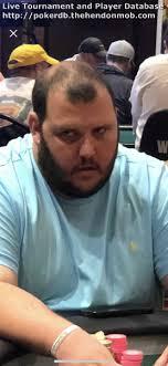 Raymond Curran: Hendon Mob Poker Database