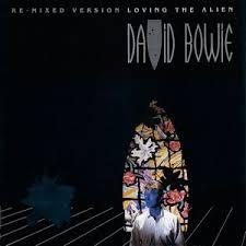 <b>Loving</b> the Alien - Wikipedia