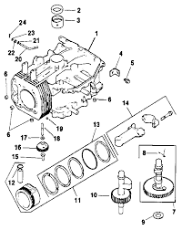 kohler model cv14s 1451 engine genuine parts Kohler CV14 Parts Diagram at Kohler Cv14s 1451 Wiring Diagram