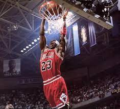 Michael Jordan's legendary Nike deal ...
