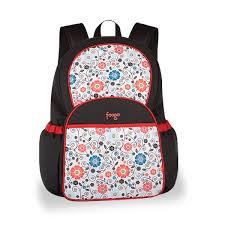 <b>Термо-рюкзак Valencia</b> Diaper Backpack 10 л (<b>Thermos</b> 548795 ...