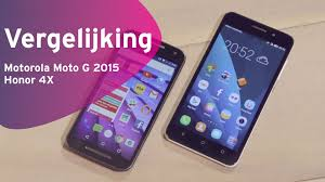 motorola 4x. motorola moto g 2015 vs honor 4x review (dutch) 4x h