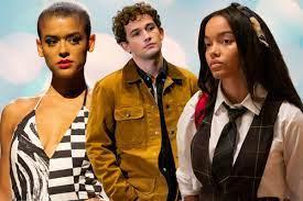 Gossip Girl reboot: The cast defend the ...