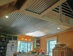 corrugated tin ceiling panels metal drop tiles corrugated metal ceiling