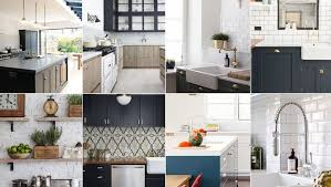 Small Picture Must have kitchen trends for 2016