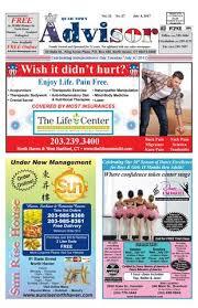 The Advisor July 4, 2017 By The Advisor Newspaper - Issuu