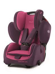 recaro child car seat young sport hero power berry 2018 large image 1