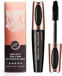 <b>4D silk fiber</b> lash mascara, Extra Long Lash Mascara,4D silk