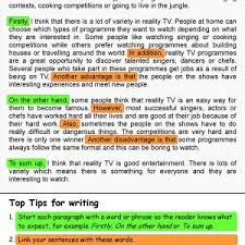 essay on reality shows pratibha ki khoj in hindi speed cover letter  essay on reality shows a for and against essay learnenglish teens british council