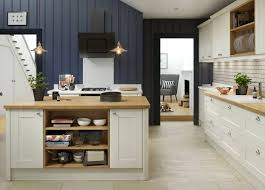 Designers Kitchens Classy Shaker Kitchen In Cream Wren Kitchens