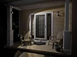 outdoor motion detector lights brightness comparison tool beams lighting