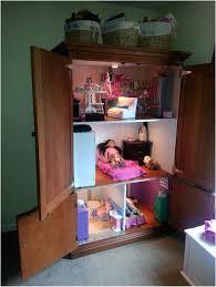 american doll house lovely american doll armoire abolishmcrm