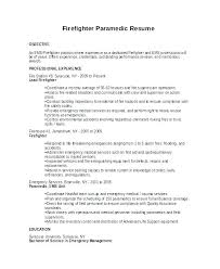 Safety Officer Resume Sample Fire Department Resume Fire Lieutenant Resume Fire Department Safety