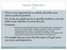 What S Your Career Goal Describe Your Career Goals Under Fontanacountryinn Com