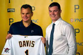 overall pick Henry Davis ...