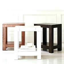 white end table ikea white side table adorable small tables with side table white metal bedside white end table ikea