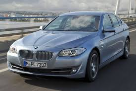 Used 2013 BMW 5 Series for sale - Pricing & Features | Edmunds