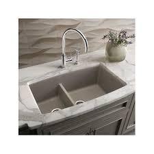 Features Installation Type Undermount Finish Anthracite Blanco Undermount Kitchen Sink