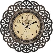 Купить <b>настенные часы</b> в интернет-магазине Lookbuck