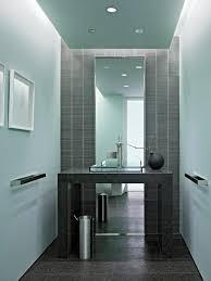 mirror paint for wallsDream Spaces 10 Ultraglam Powder Rooms