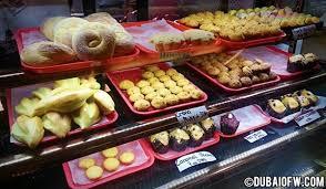 Mcdavids Resto In Burjuman Station For Pinoy Food Dubai Ofw