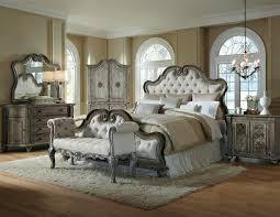 Pulaski Furniture Bedroom Sets Pulaski Furniture Arabella King Upholstered Bed J J Furniture