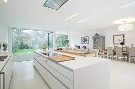 Check Out This Property For Sale On Primelocation Modern Kitchen Open Plan Open Plan Kitchen Large Open Plan Kitchens