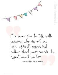 Winnie The Pooh Quotes About Love Cool Winnie The Pooh Quote Theme Parks I Love Juxtapost Quotes