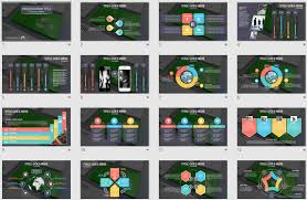 Recycle Powerpoint Template 139449