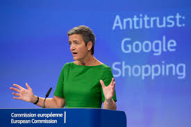 why beijing is courting trouble google s big trouble in europe on point