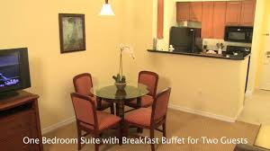 One Bedroom Suites In Orlando The Point Universal Orlando One Bedroom Suite With Breakfast