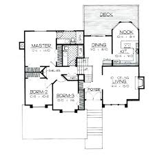 bi level house plans modern multi main floor plan for classic split small home