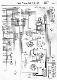 1967 chevy impala wiring diagram circuit diagrams 1965 chevrolet 6 65 chevy impala wiring diagram at 1965 Chevy Impala Wiring Diagram