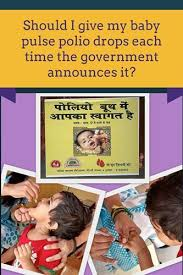 polio drops for baby the ultimate guide