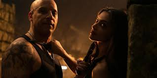 xXx Return Of Xander Cage Review The Movie Bit
