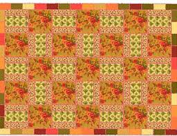 What is Fabric Selvage (or Selvedge) in Sewing & Use Florals or Any Fabrics You Love to Sew this Easy Rag Quilt Adamdwight.com