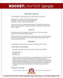 Free Investor Agreement Contract Template 14 Investment Agreement