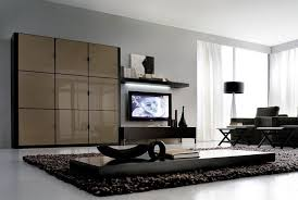 cabinets for living room designs. Exellent Designs Modern Contemporary Black White Living Room Design In Cabinets For Living Room Designs S