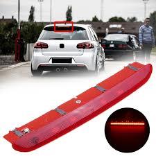 Vw Gti Brake Light Replacement 12v Car Led High Level Rear Third Brake Lights Tail Stop