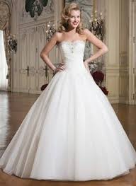 Bridal Gowns Danielle Caprese Princess Ball Gown Wedding Dress