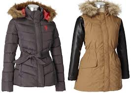 burlington coats for women