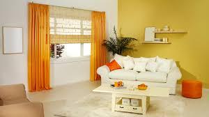Orange Accessories Living Room Color Blocked Home Accessories